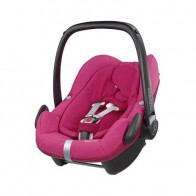 Maxi Cosi Pebble Plus I-Size Berry Pink