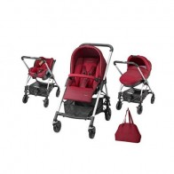 Bebe Confort Trio Streety Next Robin Red