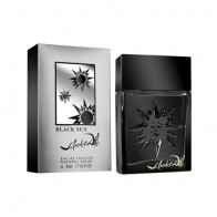 Black Sun Eau De Toilette 50ml
