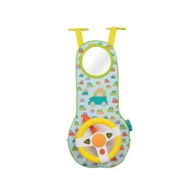 Auto Musical Toy - Musical Steering Wheel