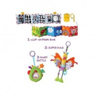 Taf Toys Gift Kit - Smart Buddies