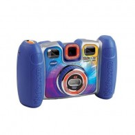 Vtech Kidizoom Twist Plus Camera Blue