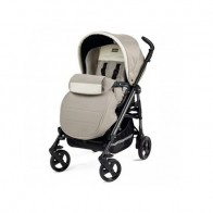Peg Perego Pliko Switch Four Completo Avana