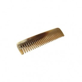 Small Pocket Horn Comb