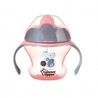 Tommee Tippee Explora First Trainer Pink 150ML
