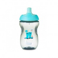 Tommee Tippee Explora Sports Blue 300ML
