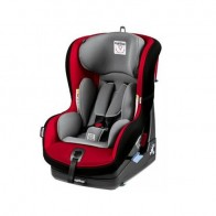 Peg Perego Viaggio 0+/1 Switchable Red