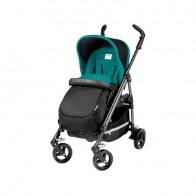 Peg Perego Si Switch Completo Aquamarine