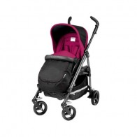 Peg Perego Si Switch Completo Fleur