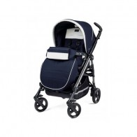 Peg Perego Pliko Switch Four Completo Luna