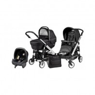 Peg Perego 3 in 1 Pliko Switch Easy Drive Sportivo Galaxy