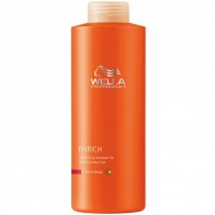 Wella Enrich for Fine Hair Salon Size