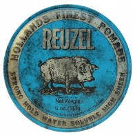 Reuzel Blue - Pomada 113ml