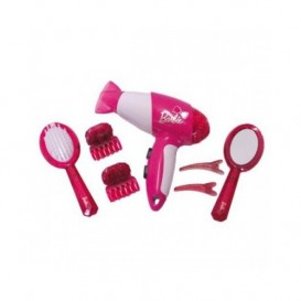 Barbie Hairdressing Set