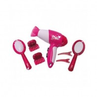 Klein Barbie Hairdressing Set