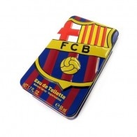 FC Barcelona Eau de Toilette 50ml + Metallic Box