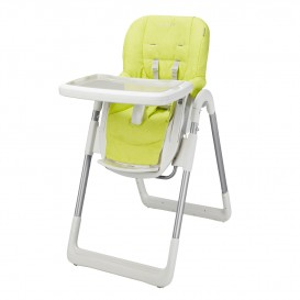 High Chair Kaleo Animals Green