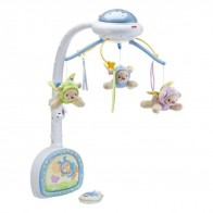 Fisher-Price Butterfly Dreams 3 in 1