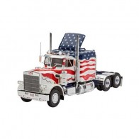 Revell Marmon Conventional Stars & Stripes