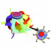 Manhattan Toy Wiggle Ball
