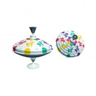 Janod Carrousel Spinning Top