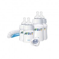 Philips Avent Classic+ Newborn Bottle Set