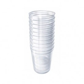 Breast Milk Storage Cups Set