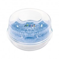 Philips Avent Microwave Steam Sterilizer & Accesories