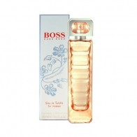 Boss Orange Celebration of Happiness Eau de Toilette 50ml