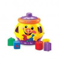 Fisher-Price Laugh & Learn Surprise Forms Of Biscuit