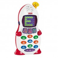 Fisher-Price Laugh & Learn Speaker Phone