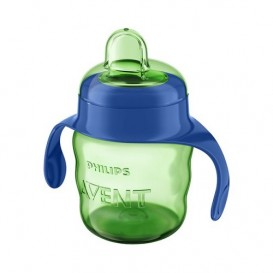 Spout Cup My Easy Sippy 200ML