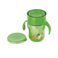 Philips Avent Natural Drinking Green Cup 260ML