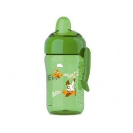 Fast Flow Spout Green Cup 340ML