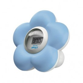 Baby Bath & Room Thermometer