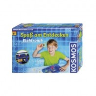 Kosmos Science is Fun - Electronic
