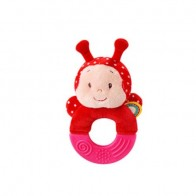 Minimi Teething Ring Lou
