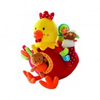 Minimi Bess Activity Chicken