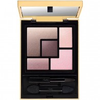 Yves Saint Laurent Couture Palette - Rose Baby Doll 09