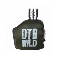 Only the Brave Wild Eau de Toilette 75ml