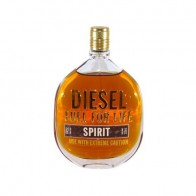 Fuel for Life Spirit Eau de Toilette 200ml