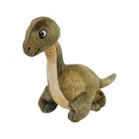 The Puppet Company Finger Doll - Brontosaurus