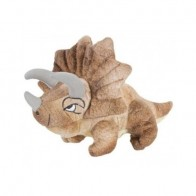 The Puppet Company Finger Doll - Triceratops