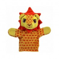The Puppet Company My Second Hand Doll - Lion