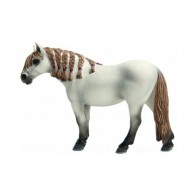 Schleich Andalusian White Mare