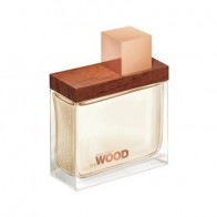 She Wood Velvet Forest Wood Eau de Parfum 100ml