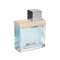 She Wood Crystal Creek Wood Eau de Parfum 100ml
