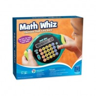 Educational Insights Math Wiz