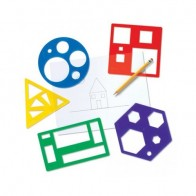 Learning Resources Primary Shapes