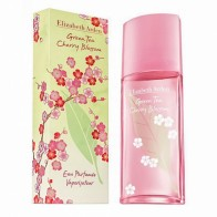 Green Tea Cherry Blossom Eau de Toilette 100ml